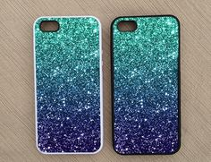 Cute sparkly case !