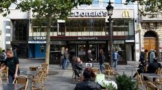 French capital says 'non' to new McDonald's