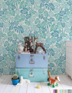 AME-49413 | Deliciosa Wallpaper by Aimee Wilder