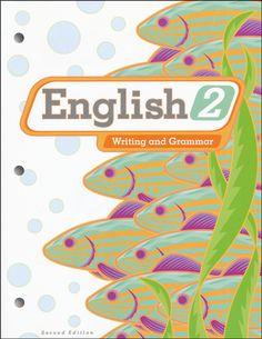 Scott foresman social studies homeschool bundle grade 1 pinterest bju english 2 writing grammar student worktext second edition updated fandeluxe Images