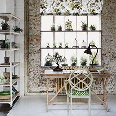 #interiordesign #decor #TODesign via homesandgardensuk