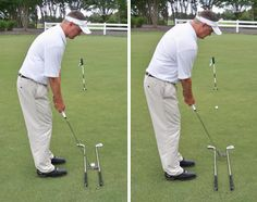 7 putting drills that can help lower your score and sink more putts around the greens.