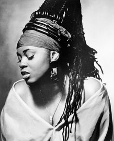 Caron Wheeler (January 19, 1963) British singer, o.a. known from the group Soul II Soul.