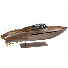 Riva RIVARAMA Grey Model Boat