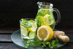 Detox Drinks: 10 DIY Natural Detox Recipes For Weight Loss – detox Weight Loss Detox, Weight Loss Drinks, Lose Weight, Bebidas Detox, Natural Colon Cleanse, Natural Detox, Lchf, Best Body Detox, Flat Belly Detox
