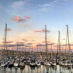 Port Olímpic Barcelona