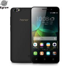 Encontrar Más Teléfonos Móviles Información acerca de Huawei Honor 4C Enhanced Edition celular 5.0 pulgadas 13.0MP 2 G / 3 G / 4 G LTE Android4.4 Octa Core 2 GB RAM 16 GB ROM del teléfono móvil, alta calidad teléfonos jack, China teléfono flex Proveedores, barato teléfono marino de Super Egrow Group en Aliexpress.com