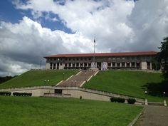 Administración del Canal de Panamá i Ciudad de Panamá, Panamá
