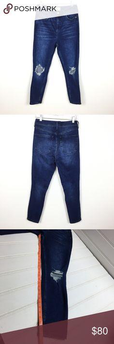d7e5d185dc9e93 ASOS Curve Leather Look Leggings NEW size 22 NWT | My Posh Closet ...