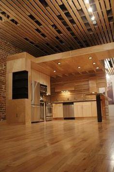 Loft Architecture | Keller Building: Loft Renovation   Architecture U0026  Construction Awesome Ideas