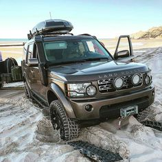 This is must see web content. Simply click the link to learn more best suv. Check the webpage for more info. Best 4x4 Suv, 2003 Land Rover Discovery, Land Rover Off Road, Land Rover Defender 110, Landrover Defender, Range Rover Supercharged, Offroader, Jaguar Land Rover, Expedition Vehicle