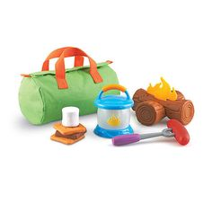 """Learning Resources New Sprouts Camp Out! - Learning Resources - Toys """"R"""" Us"""