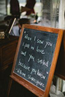 – William Shakespeare