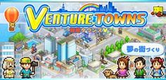 Venture Towns 1.0.6 Apk Android Mod – PSP ISO PPSSPP CSO Apk Android Games Full Free Download mob org uptodown emuparadise.
