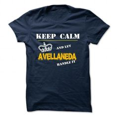 cool AVELLANEDA T shirt, Its a AVELLANEDA Thing You Wouldnt understand