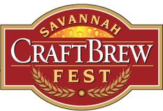 The Savannah Craft Brew Fest is Saturday, August 31, 2013! Get your tickets quick!