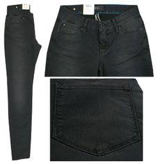 Skinny-Jeans sind unbequem? Dann kennt ihr MAC Skinny noch nicht! Diese Hose macht alles mit, und euer Alltag kann so lebendig sein, wie ihr es mögt!