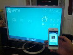 Build your own smart TV with #RaspberryPi and Node.js http://blog.donaldderek.com/2013/06/build-your-own-google-tv-using-raspberrypi-nodejs-and-socket-io
