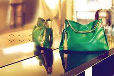 Gucci - campagna primavera estate 2012
