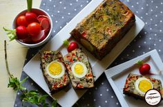 Drob de ciuperci Avocado Toast, Eggs, Breakfast, Food, Recipe, Cooking, Morning Coffee, Eten, Egg