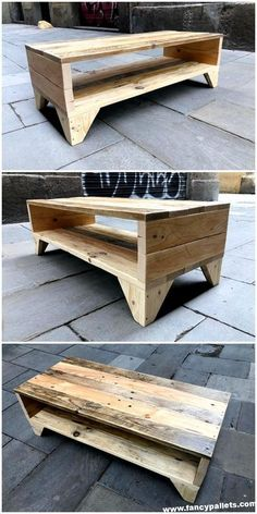 Wood pallets 379357968610777221 - 50 Latest Recycling Pallet Wood Furniture Projects – diypalletideas Source by Wooden Pallet Table, Wooden Pallet Projects, Wooden Pallet Furniture, Wooden Pallets, Wooden Diy, Rustic Furniture, Pallet Wood, Refurbished Furniture, Wood Table
