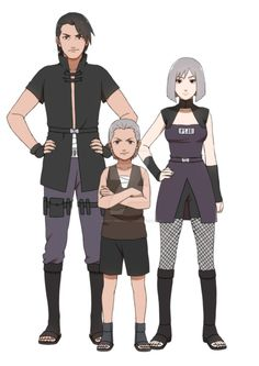 This is what i commissioned the amazing ,Madara's family including tajima who is madara's father,Izuna,Younger brother to madara,Madara of course and his mother mura uchiha (c) to me. Read about ta...