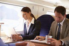 Make the most of your commute - 3Plus International #LallaGatta via @LallaGatta