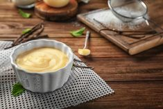 Így főzz isteni vaníliapudingot házilag, por nélkül!   Mindmegette.hu