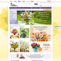 1800flowers coupon code may 2014