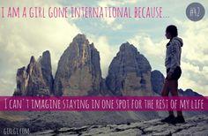Girl Gone International 42