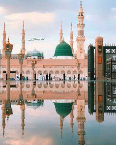 আল-ওয়াদুদ: আল্লাহ স্নেহশীল - with-allah Al Masjid An Nabawi, Masjid Haram, Mecca Masjid, Islamic Images, Islamic Pictures, Islamic Quotes, Hadith Du Prophete, Hadith Quotes, Quran Quotes