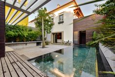 CASA MORENO ~ ... And This is Reality