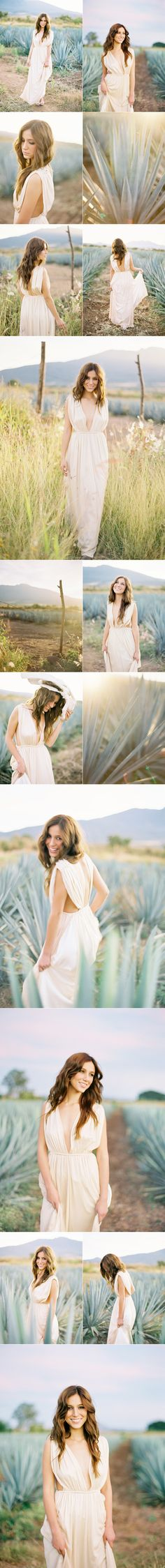 """Inspiration. Love the desert landscape... this type of shoot has been on my """"want to photograph"""" list for a while."""