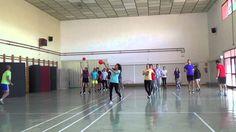 Sigue la bola a rueda - 00031-2016-03-30 #JuegosMotores #CCAFyD #CCDXT #INEF #Granada