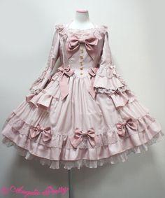 Angelic Pretty | Lady Christine Dress