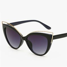 Brand Name: Aoron Style: Cat Eye Lenses Optical Attribute: UV400 Frame Material: Plastic Lenses Material: Polycarbonate Lens Height:1.77 inches Lens Width:2.1