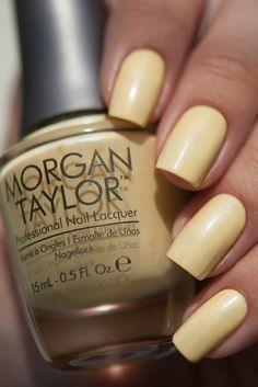 + Morgan Taylor - Ahead of the Game
