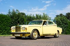 Get collected from the station in our Rolls Royce