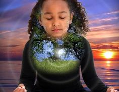 Indigos Helping Indigos: Welcome - Enlightened Indigo Child