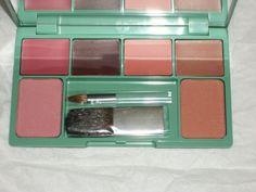 Clinique LIPSTICK BLACK LILY HONEY GLOSS Bronzer BLUSHING BRONZE NEW CLOVER                                                                 www.frans-cosmetics-bargains.ecrater.com FRANSCOSMETICSBARGIN    franscosmeticsbargains