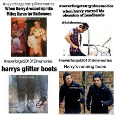 #neverforget20131dmemories Harry!