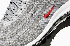 fb35a47637bcd8 Women s Sneakers – Nike Air Max   Sneakers women – Nike Air Max 97  Swarovski…