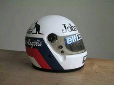 Elio de Angelis 1985
