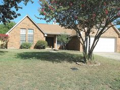 3406 Bellview Dr, Corinth, TX 76210 Very nice 1 Story!