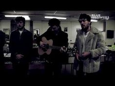 Song of the day: Timshel by Mumford & Sons 1/31/12