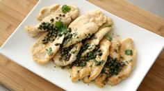 martha stewart sauteed chicken with capers sauteed chicken with capers ...