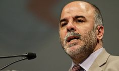 12 Aug. Iraq's PM, Nouri al-Maliki, replaced