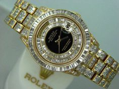 Golden Watches Watches Golden Watches glamour featured fashion