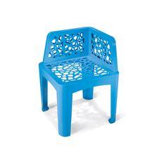 Coral Corner Seat - LAB23