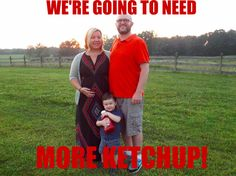 Ketchup HAS to be a Vegetable: We're Going to Need More Ketchup!